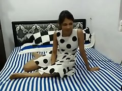 Cute Indian Wife Share with a friend