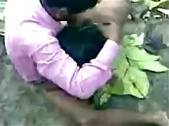 Indian black girl outdoor crying sex  (03.09.2019)with hindi audio