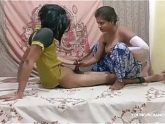 amateur indian teen couple fucking after school